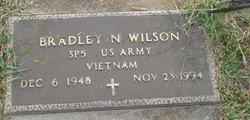 Bradley N. Wilson
