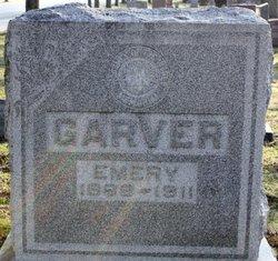 Emery Garver