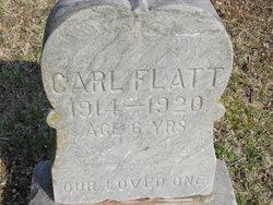 Carl Flatt