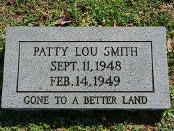 Patty Lou Smith