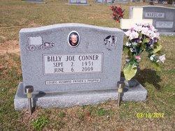 Billy Joe Conner