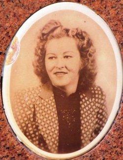 Annie Mae Combee
