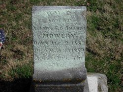 Ray C. Mowery