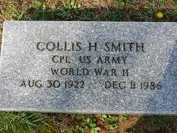 Collis H. Smith