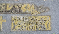 Aolia Walker Barclay