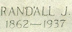 Randall J. Newsome