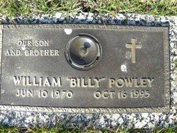 """William """"Billy"""" Powley"""