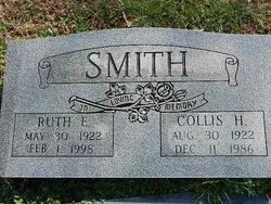 Ruth E. <I>Dennison</I> Smith