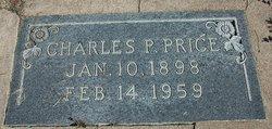 Charles P. Price