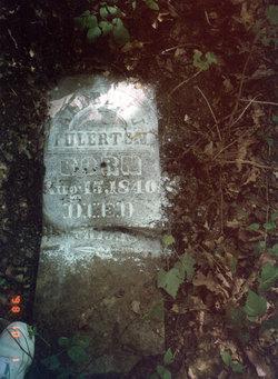 Andrew Jackson Fullerton