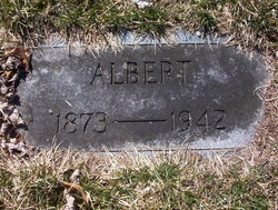 Albert Dreese