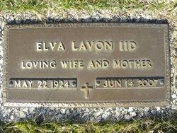 Elva Lavon <I>Child</I> Iid