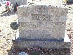 Raymond Morgan