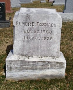 Elmer E. Fasnacht