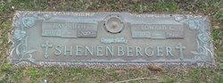 Edward C. Shenenberger