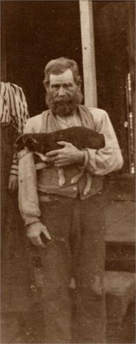 Horace Hodges Sexton