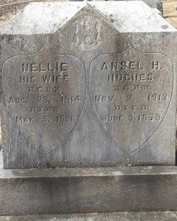 Nellie Hughes