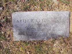 Arthur Clyde Hugus