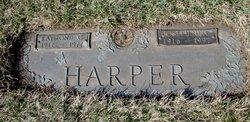 Josephine <I>Adair</I> Harper