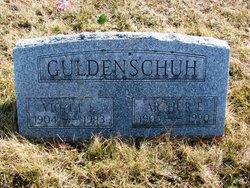 Arthur E Guldenschuh