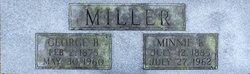George Berlin Miller