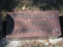Norman Kay Frank