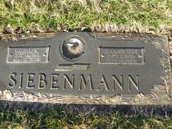Jeanne Rae Siebenmann