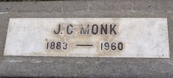 J C Monk