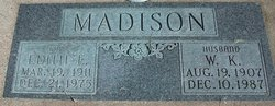 Edith E. Madison