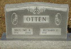 Marlowe Rene <I>Minnick</I> Otten