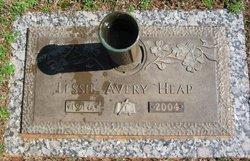 Lessie Avery Heap