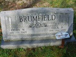 Freda M. Brumfield