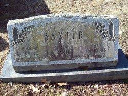 Catherine M <I>Pratt</I> Baxter