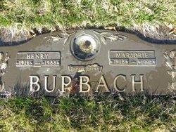 Marjorie Burbach