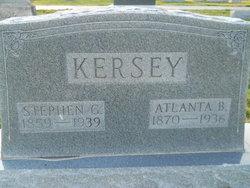 Atlanta B Kersey