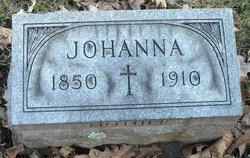 """Johanna """"Hannah"""" Whalen"""