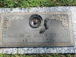 "Charles J. ""Jimmie"" Mayberry, III"