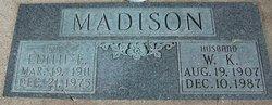 W. K. Madison