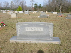 Nell Louise <I>Sigmon</I> Finger