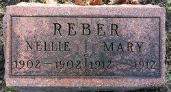 Nellie Reber