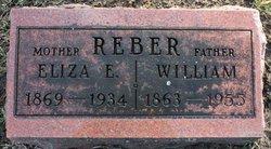 William Reber