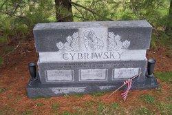 Olha Cybriwsky