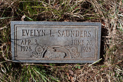 Evelyn L. Saunders