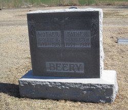 Dollie A <I>Myers</I> Beery