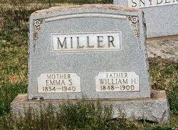 William H. Miller