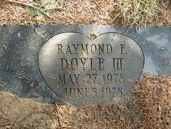 Raymond F Doyle, III