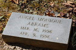 Angel Monique Abrams