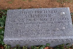 David Prichard Schneider