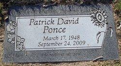Patrick David Ponce