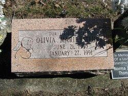 Olivia Marie Steury